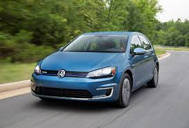 volkswagen hatchback 2015 city testing the 2015 volkswagen egolf an electric vehicle