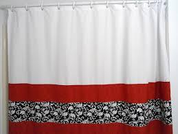 splendid design ideas red and black kitchen curtains kitchen and