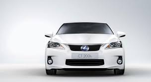 lexus ct 200h lexus ct 200h launched pictures and details autoevolution