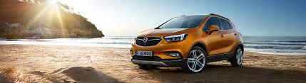Mocca Bad Oldesloe Opel Mokka X Dello