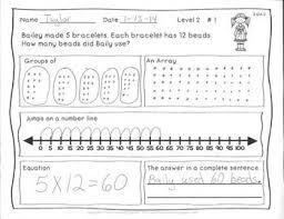 82 best third grade math images on pinterest teaching