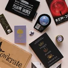 owlcrate subscription box review coupon u2013 september 2016 my