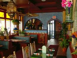 collection mexican restaurant decoration ideas photos free home