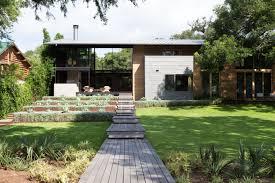 Modern Homes Interior Design Entrancing 50 Austin Modern Homes Design Decoration Of South
