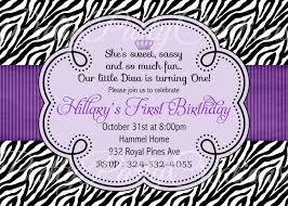 free printable baby shower invitation maker the most wanted collection of free printable zebra print baby
