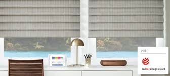 motorized blinds u0026 shades powerview hunter douglas