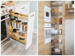 rangement dans la cuisine cuisine rangement meilleur de awesome amenagement placard d angle