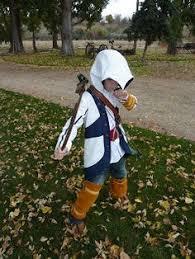 Assassins Creed Kid Halloween Costume Assassins Creed Costume Costumes Assassins Creed Halloween