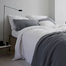 What Size Is King Size Duvet Cover Charcoal Grey King Size Bedlinen Bundle Including Duvet Cover By