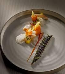 cuisine gastronomique la casserole restaurant gastronomique à strasbourg distinction michelin