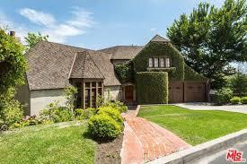 English Tudor Style Homes Charming 1926 Tudor In Los Feliz Asks 1 4m Curbed La