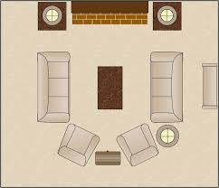 Living Room Furniture Arrangement Examples 19 Furniture Arrangement Ideas Living Room Feng Shui Sofa