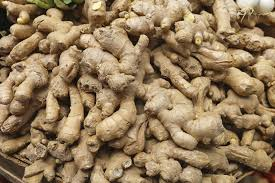 Is Ginger Root A Vegetable - ginger root and potassium livestrong com