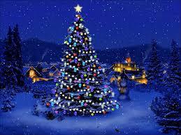 christmas lighted christmas tree fresh lighted christmas tree