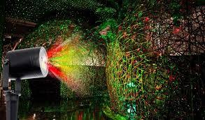 qvc lights decoration marvelous laser