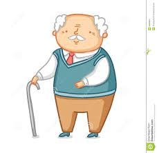 Grandma In Rocking Chair Clipart Grandmother And Grandfather Clipart Clipart Panda Free Clipart