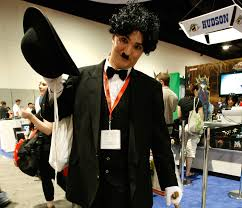 Spencer Gifts Halloween by How To Make A Charlie Chaplin Costume Charlie Chaplin Costume