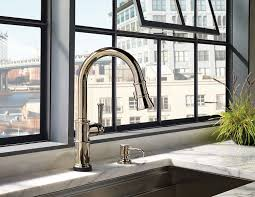 brizo faucets kitchen artesso kitchen brizo