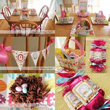 Easter Gifts And Decorations by Katie U0027s Nesting Spot April 2011