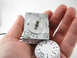 mechanical light switch timer teardown and repair youtube
