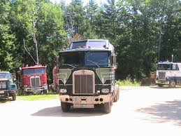 kw cabover cabover kings
