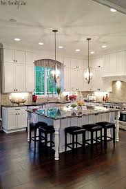 Kitchen Cabinets Layout Ideas by Best 10 Kitchen Layout Design Ideas On Pinterest Kitchen