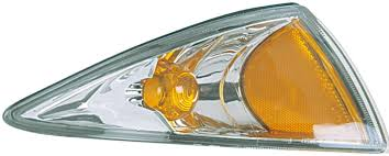 turn signal parking light assembly turn signal parking light assembly front right fits 00 02