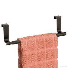 porte torchon cuisine mdesign porte serviettes extensible porte torchon à suspendre