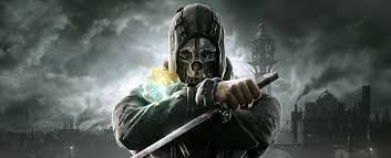 Dishonored Mask Review Dishonored Pc Geeks Under Grace
