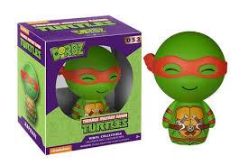 teenage mutant ninja turtles funko