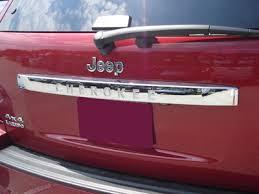 2007 jeep grand parts jeep chrome jeep accessories parts door handles