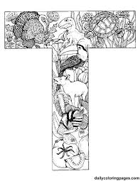 letter i coloring pages best 25 animal alphabet ideas on pinterest animal letters