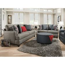 Pictures Of Sofas In Living Rooms Great Deals On Living Room Sofas And Loveseats Conn U0027s