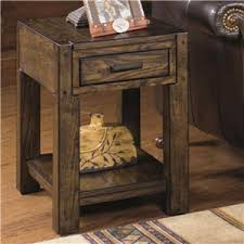 null furniture chairside table null furniture end tables williston burlington vt null furniture