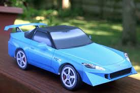 New Honda S2000 Build Your Own Honda S2000 For Free