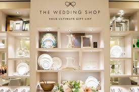 wedding gift shop selfridges london wedding gift list the wedding shop nu