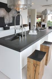 cuisine avec plan de travail en granit marbre et granite cuisine idées de décoration capreol us