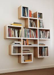 Wooden Wall Shelf Designs by Best 25 Cube Wall Shelf Ideas On Pinterest Wooden Bookcase