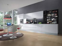 mya coloured modern quality kitchen made in italy