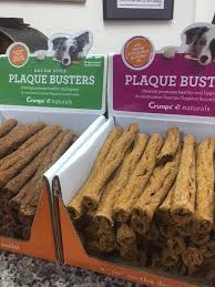 hygi e cuisine goodies in this week plaque top knotch pet salon
