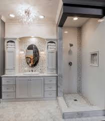 Master Bathroom Tile Designs Elegant Hexagon Bathroom Tile Design Hampton Carrara Hex Marble