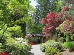 Botanical Gardens Seattle Best Botanical Gardens Seattle Garden Gallery Image And Wallpaper