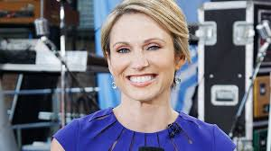 amy robach hairstyle amy robach on getting personal on gma i don t tell them