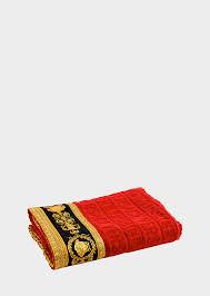 i baroque jacquard bath towel home collection official website