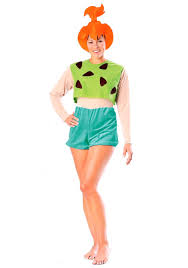 halloween costumes clearance pebbles flintstone costume costumes clearance costumes