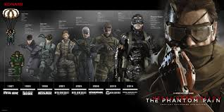 Image result for metal gear