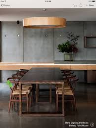 table de cuisine carr馥 8 places 182 best dinning images on arquitetura interiors and