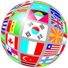 Country Flags Of The World Clip Art Flags Of The World Clipart Image 6654