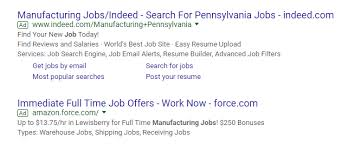 Ppc Resume 5 Of The Most Successful Recruitment Marketing Strategies