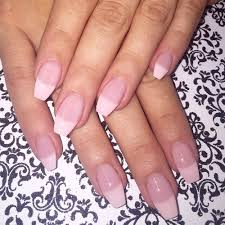 french tips coffin nails yelp
